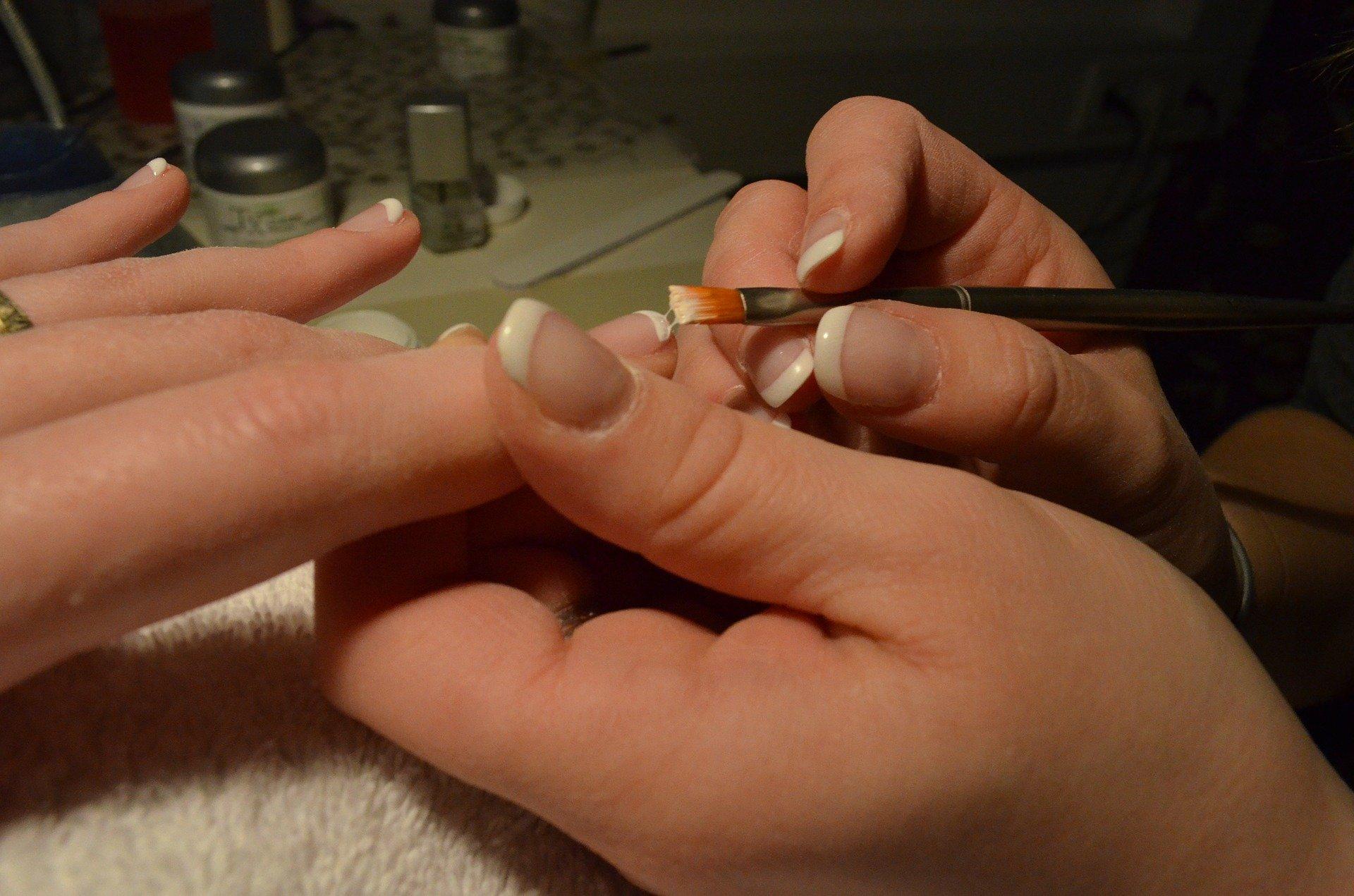 Manicure e Pedicure Saronno
